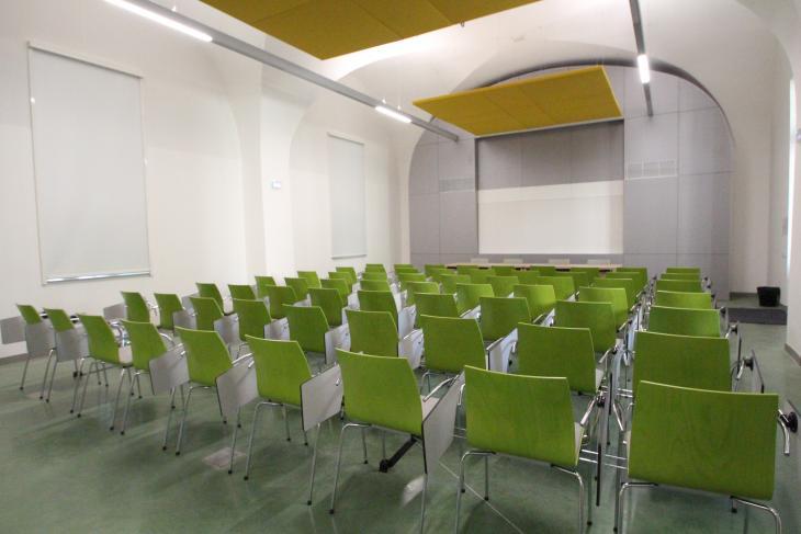 salle de conférences site Saint-Charles 2
